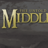 Untold Chronicles of Middle-earth logo