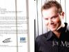 Joe Michael (Feldpausch) CD Single