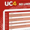 UC4 Integrate 2010 - Agenda signs