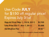 UC4 Integrate 2011 July Promo