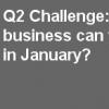 Concur Q2 Challenge email